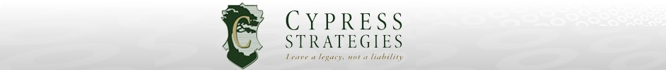 Cypress Strategies